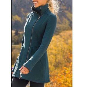 Athleta Cherry Creek Jacket